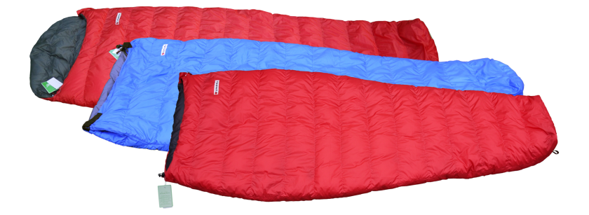 Supalite Sleeping Bags