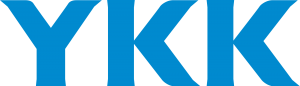 YKK Zippers logo