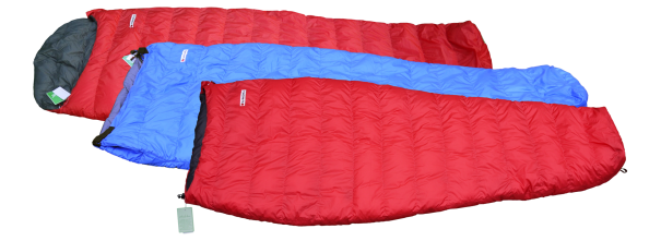Supalite Sleeping Bag