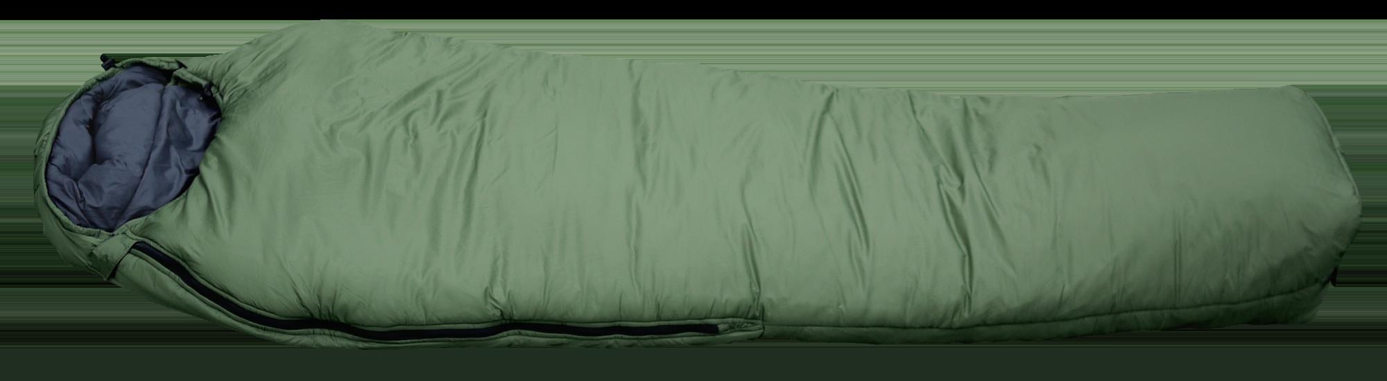 Simply Green 25 Sleeping Bag